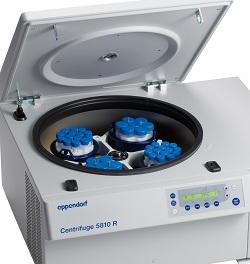 Rotors to make centrifuges work harder