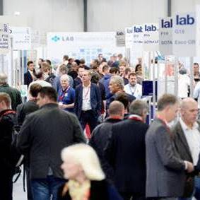 Lab Innovations 2018, 31 October - 1 November, at the NEC